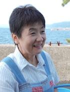 嶋﨑郁子 (理事)